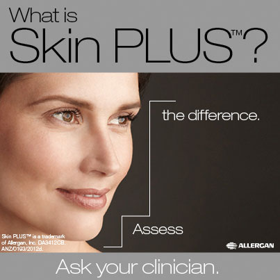 What is Skin Plus