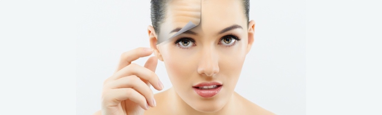 Botox Wrinkle treatments