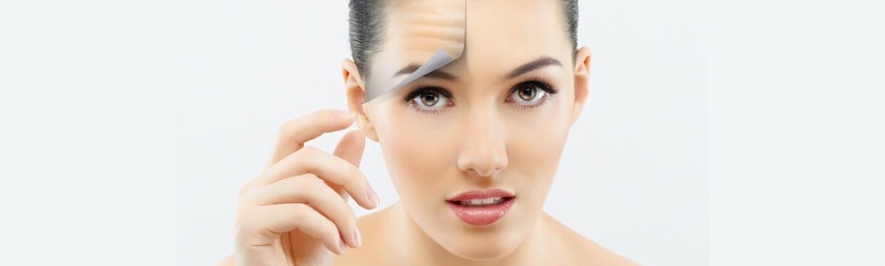 Beauty & Medicine | Dr Irene Kushelew