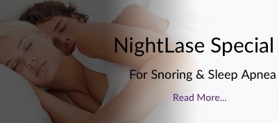 Snoring and sleep apnea treatment special